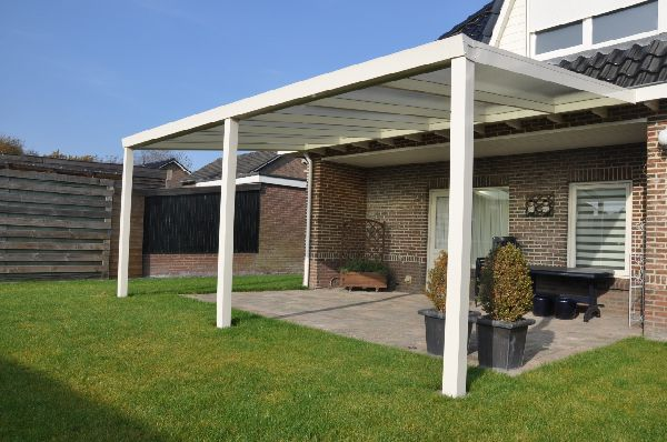 Gardendreams veranda 1100x450 cm
